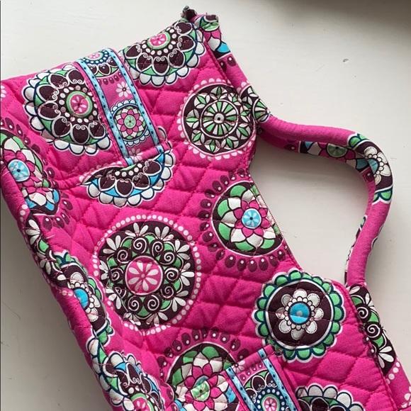Vera Bradley Handbags - Vera Bradley Pink Purse